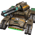 Mammoth Armored Reclamation Vehicle (KW only)