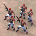 CNCRiv Militant stand.png