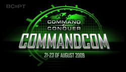 CommandCom 2009 Logo.png