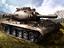 Light tank