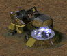 An active Firestorm generator