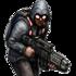 Militant squad (TW only)