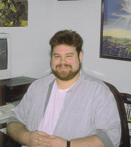 Erik Yeo cca 1998