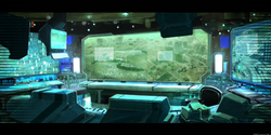 CNCTW Concept Art Command Post.png