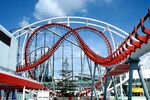 Moonsault Scramble (Fuji-Q Highland)