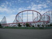 Longest Roller Coasters