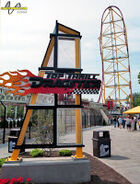 Top-thrill-dragster