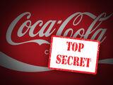 The Coca-Cola formula