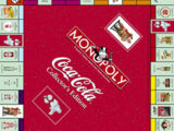 Coca-Cola Monopoly Collector's Edition