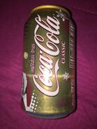 Caffeinefreecoke12ouncecan2003holiday