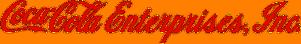 Coca-Cola Enterprises logo.png