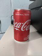 7.5oz Coca Cola