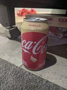 Vanilla Coke 12oz
