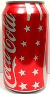 Coke2009summerstarsandstripes12ouncecan