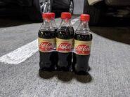 6 Pack 16.9oz Coca- Cola Vanilla