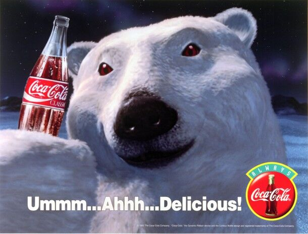 Coca-cola polar bear ummm delicious 1993-610x464.jpg