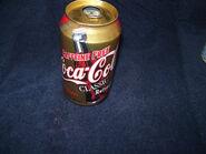 Caffeinefreecoke12ouncecan1997