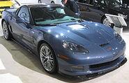 250px-Chevrolet Corvette ZR1 -- 2011 DC