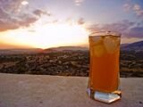 Brandy Sour (Cyprus)