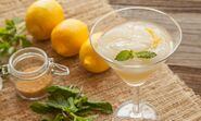 Lemonabsinthecocktail