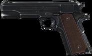 Modelo de M1911 CODWAW