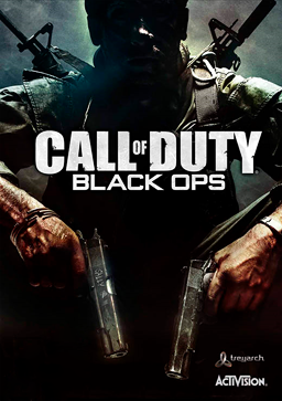 Niveles de Call of Duty: Black Ops