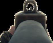 SPAS-12 mira de hierro en Call of Duty Black Ops II