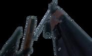 RPK recargando en Call of Duty Black Ops