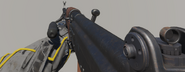 RPK en primera persona en Call of Duty Black Ops III