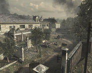 Screenshot de Asylum WaW 01