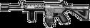 Ícono del HUD de la M4A1 (MW3).png