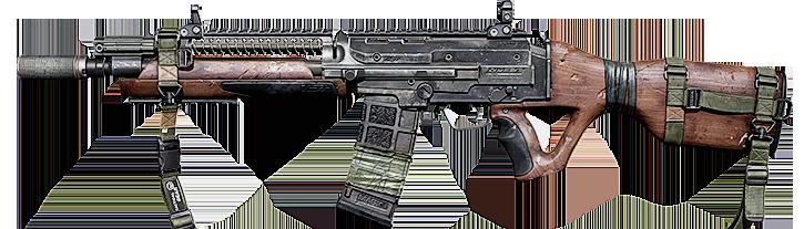 Rifle de Asalto Maverick