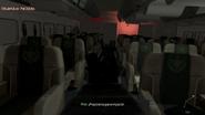 Inner Circle atacando el avión presidencial (2)