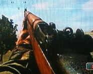 M1 Garand COD 3