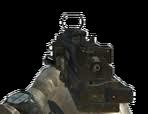 MP9 con M. de punto rojo