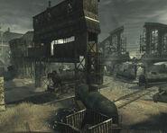 Screenshot de Roundhouse WaW