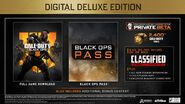 BO4 Digital Deluxe Edition Promo