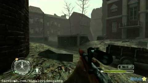 Call_of_Duty_Classic_Walkthrough_-_Mission_16_Red_Square