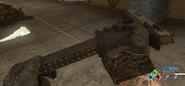 Glock 18 recargando en Call of Duty Online