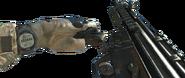 MP5 recargando en Call of Duty Modern Warfare 3