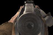 Mosin-Nagant mira de hierro en Call of Duty World at War
