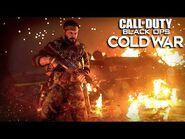Call of Duty®- Black Ops Cold War - Tráiler de presentación