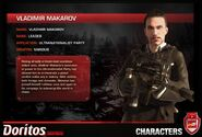 COD MW3 - Vladimir Makarov (progamist.com)