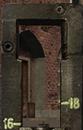 Browning M1919 portatil vista