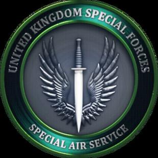 Logo en MW3