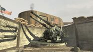 Flak Cannons de Battery WaW