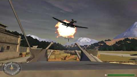 Airfield Escape