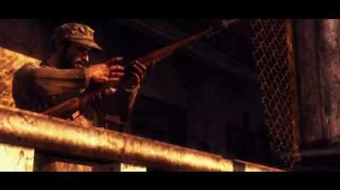 """Call of Duty World at War """"Just the Beginning"""" Verruckt Trailer (Official HD)"""