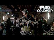Call of Duty®- Black Ops Cold War - Tráiler de presentación del multijugador