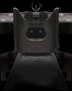 DP-28 mira de hierro